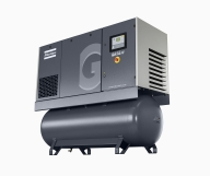 air compressors for industrial and commerial applications
